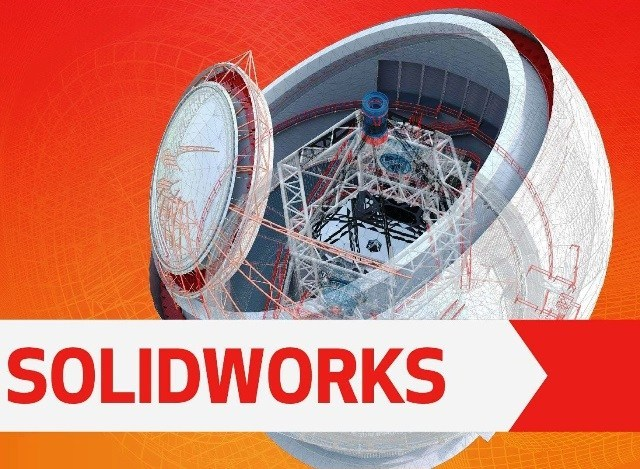 SolidWorks 2020 Crack