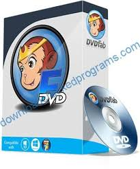 DVDFab 10 Full Crack