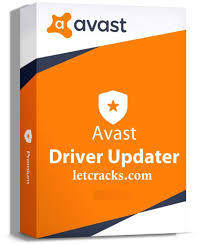 Avast Driver Updater 2020 Key