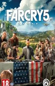 Far Cry 5 Latest Crack