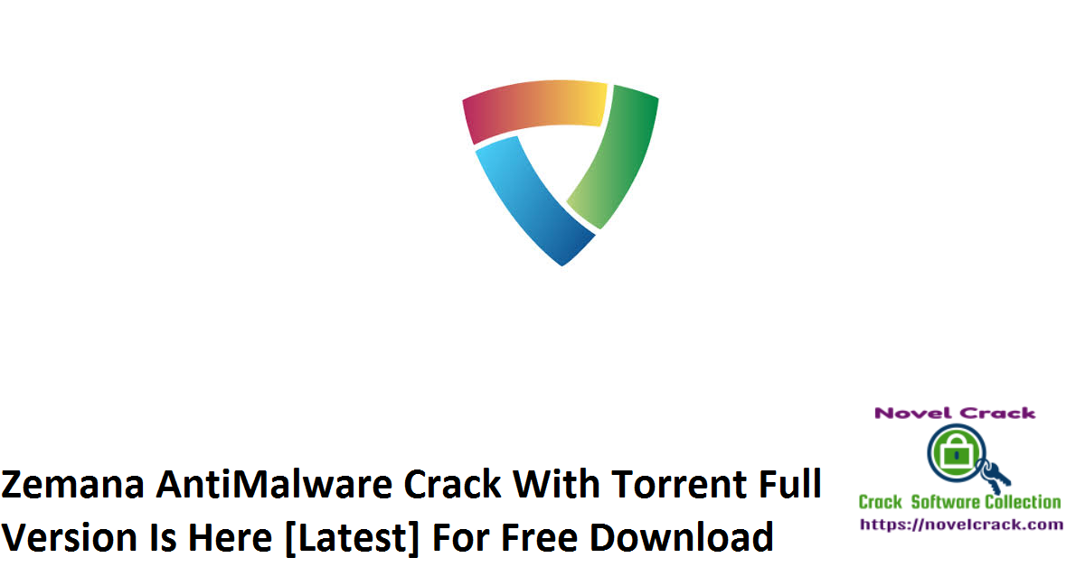 Zemana AntiMalware Crack With Torrent Full Version Is Here [Latest] For Free Download